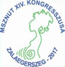 MSZNUT XIV. Nemzeti Kongresszusa, 2015. szeptember 7-9. -