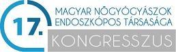 Magyar Nőgyógyászok Endoszkópos Társasága XVII. Kongresszusa és Továbbképző Tanfolyam  -