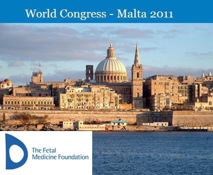 10. FMF Világkongresszus - Málta -