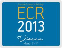ECR 2013 - Európai Radiológus Kongresszus, Bécs -
