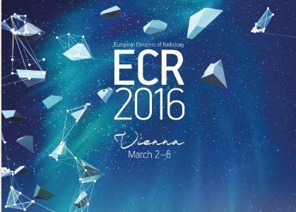 Európai Radiológus Kongresszus (ECR) / Bécs